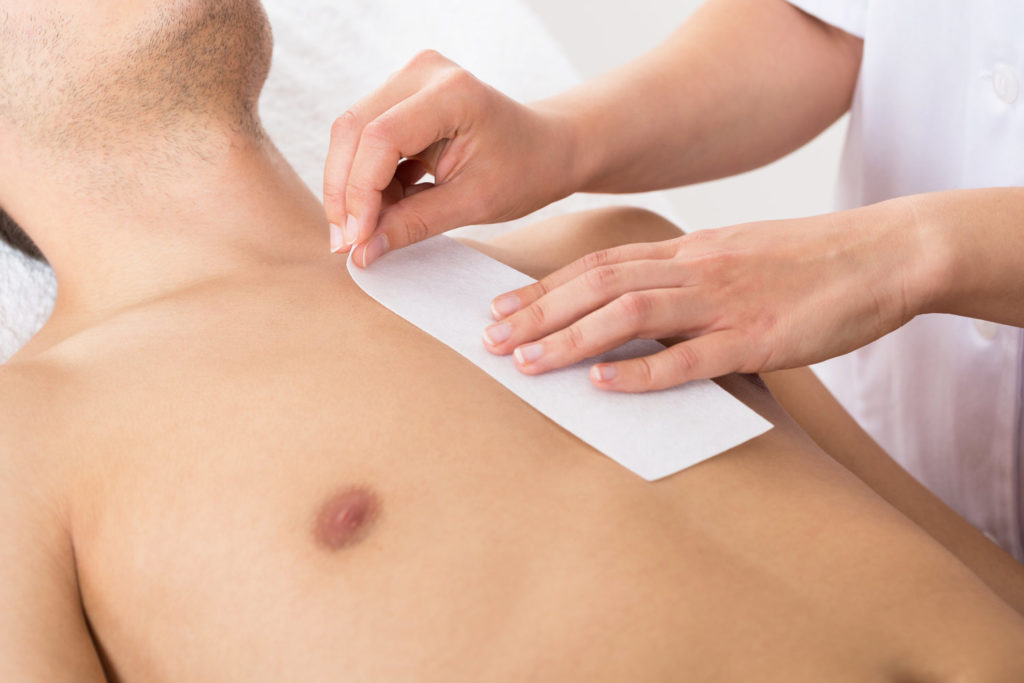 Best Waxing Salon Indooroopilly For Waxing For Men