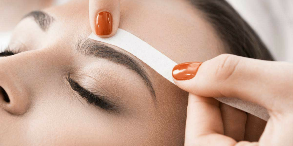 Best Indooroopilly Beauty Salon For Eyebrow Waxing