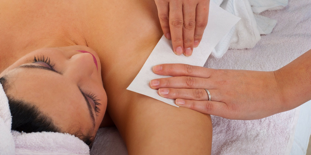 Best Garden City Beauty Salon For Underarm Waxing