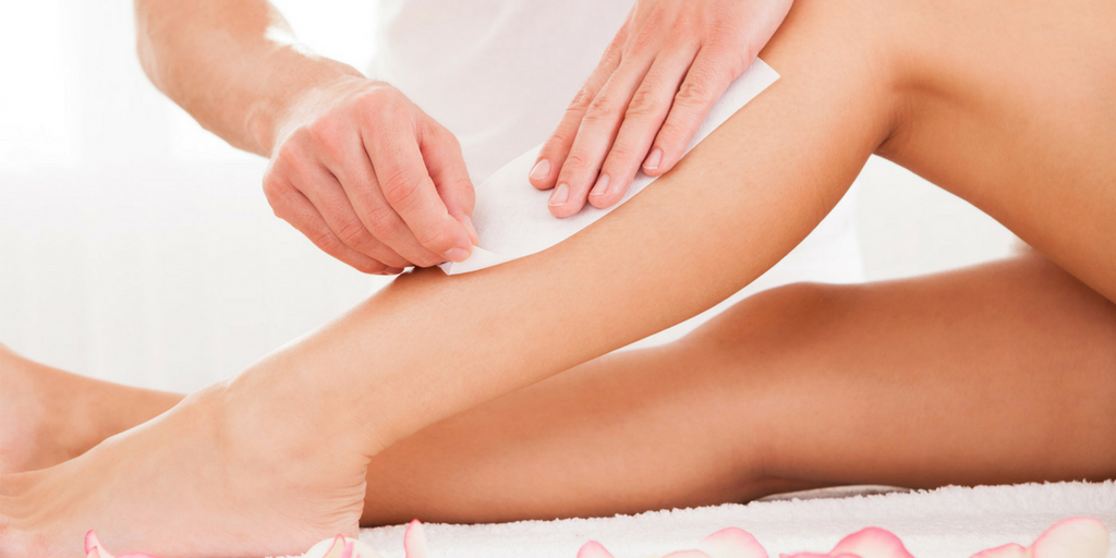 Best Townsville Beauty Salon For Leg Waxing