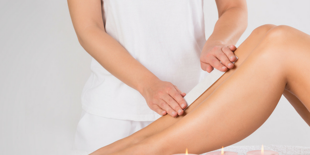 Best Waxing Salon Robina For Leg Waxing