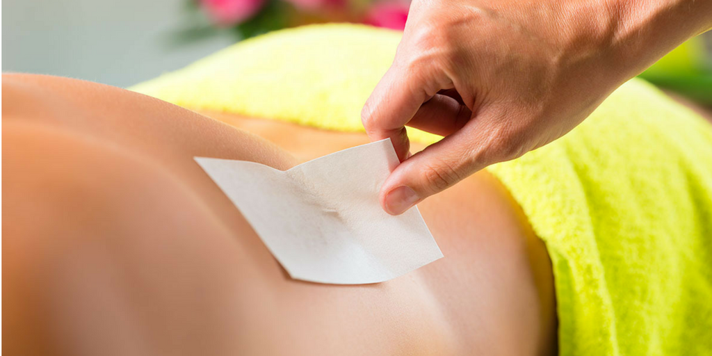 Best Indooroopilly Beauty Salon For Back Waxing