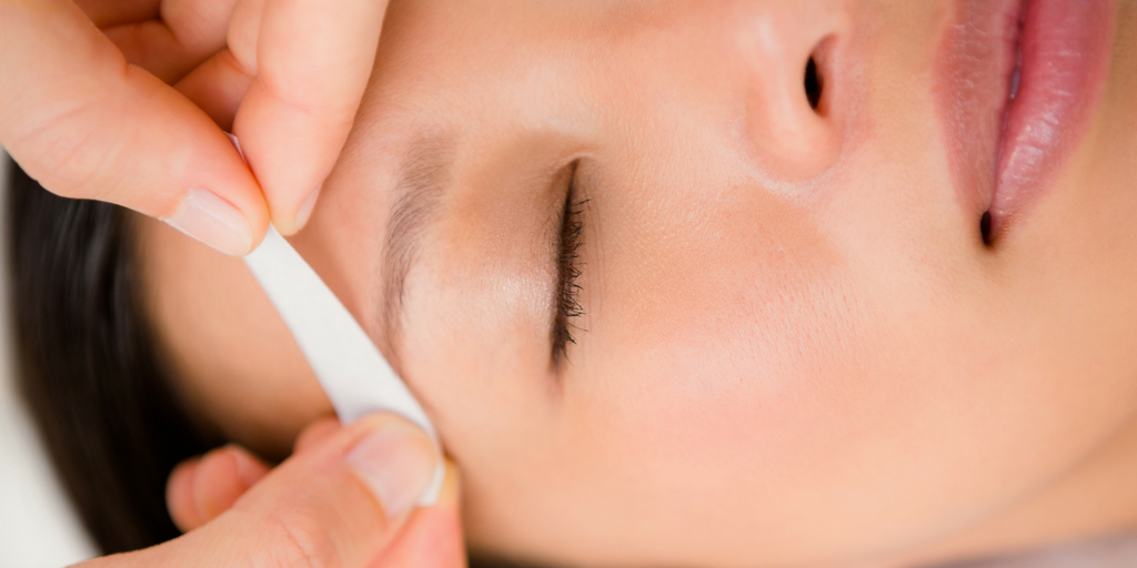 Best North Lakes Waxing Salon For Eyebrow Waxing