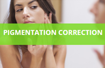 Advanced Skin - Pigment Correction