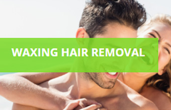 Hair Removal - Waxing