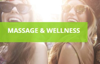 Massage and Wellness