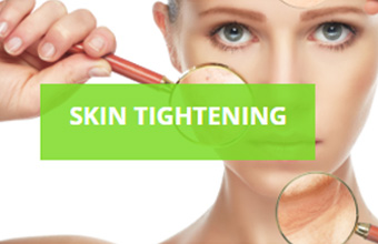 Radio Frequency - Skin Tightening