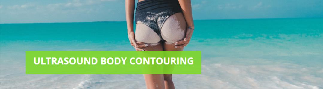 Ultrasound Body Contouring